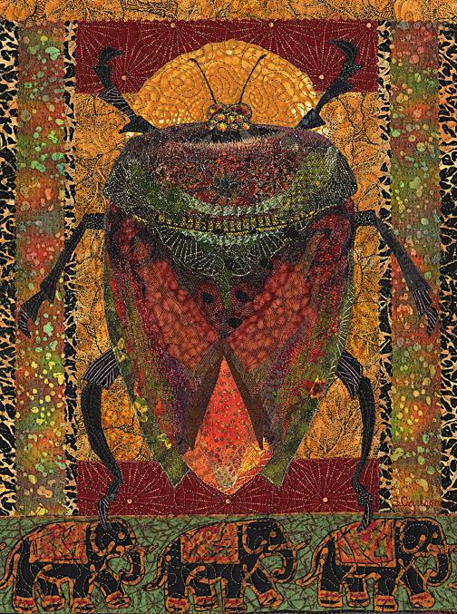 gargantua (scarab)